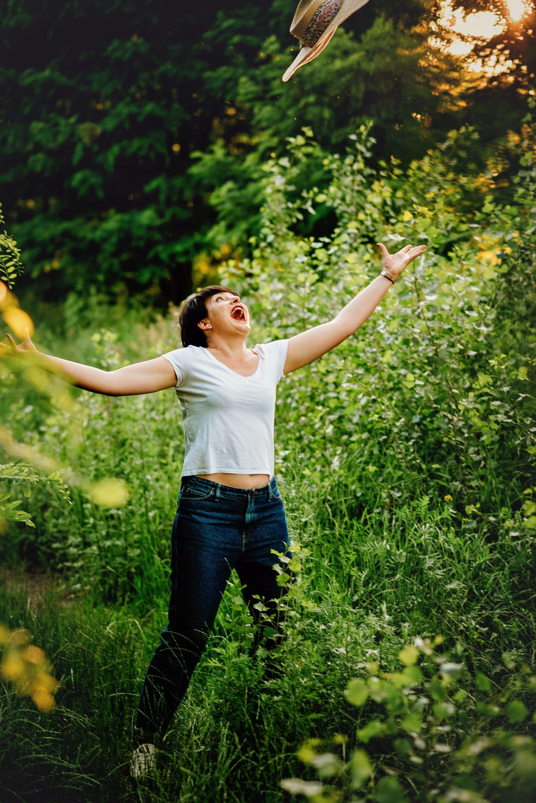 Marta - zew natury!